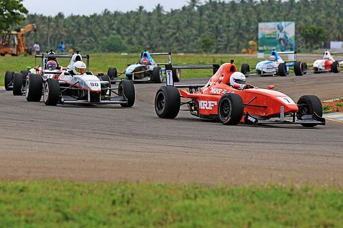 Datta favourite for Chennai MRF National Racing round