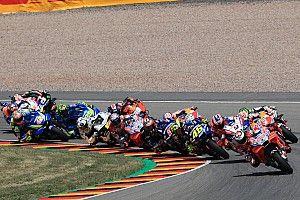 MotoGP-Kalender 2019: 19 Rennen inklusive Deutschland