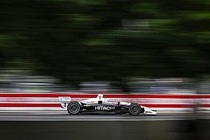 IndyCar Toronto: Josef Newgarden fährt auf die Pole-Position