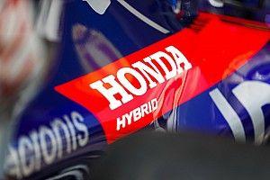 Problemen met McLaren hebben Honda geholpen