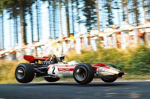 Top-vijf: Fotograaf Rainer Schlegelmilch over zijn F1-legendes