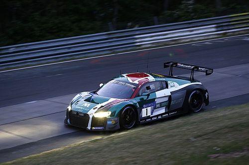 24 uur Nürburgring: Titelverdediger Team Land aan kop in eerste kwalificatie