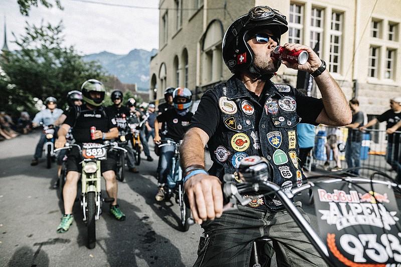 Red Bull Alpenbrevet: Seid ihr die nächste Gang of the Year?