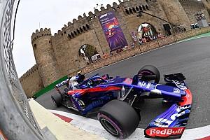 "Pirelli: ""Lastig om balans te vinden in Baku"""