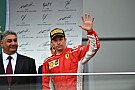 Fórmula 1 Räikkönen quiere mantenerse en la F1 y Vettel lo quiere como compañero