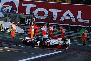 Alonso: Kann mir vorstellen, ein paar Jahre Sportwagen zu fahren