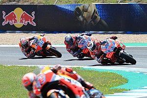 TV-Programm MotoGP Barcelona: Livestream und Live-TV