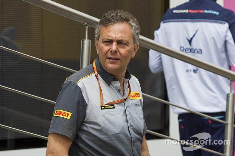"""Pirelli, Isola: """"Per la gara la strategia più probabile rimane ad una sosta"""""""