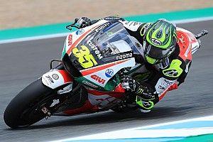 Sublieme Crutchlow met ronderecord op pole voor Grand Prix van Spanje