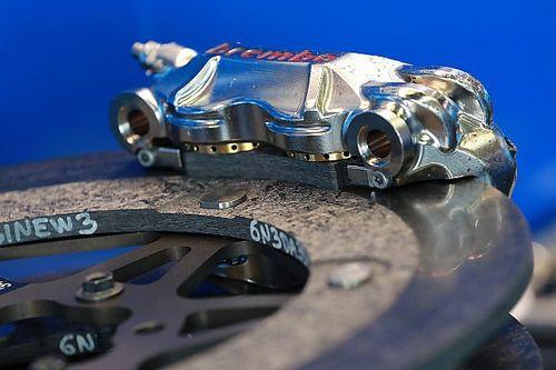 250 PS in der Superbike-WM: Werden in der WSBK Carbonbremsen notwendig?