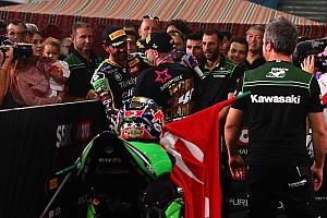 Supersport Son dakika Mahias: Sofuoğlu kaza yapmasaydı şampiyon olamazdım