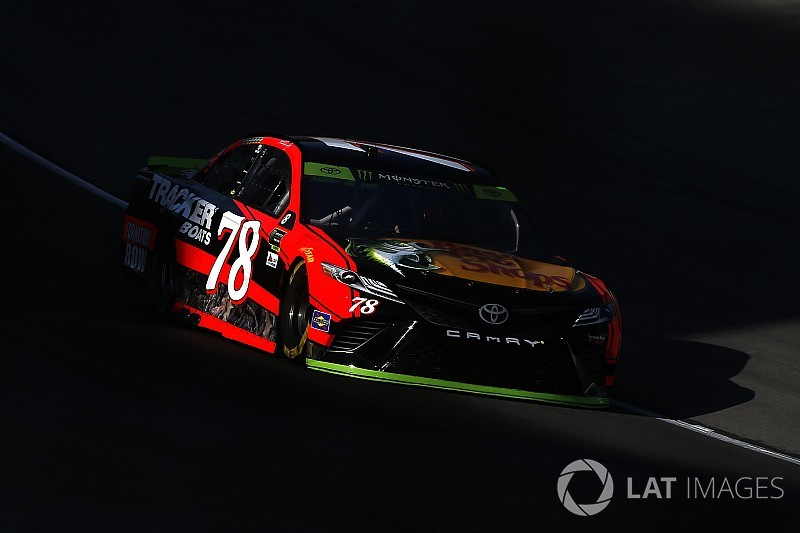 Where the Playoff drivers stack-up heading into Texas