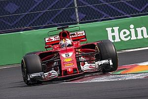 Formel 1 News Lob von ganz oben: Vettel ist