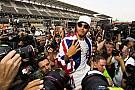 Формула 1 Менселл: Хемілтон і Mercedes - головні претенденти на титул