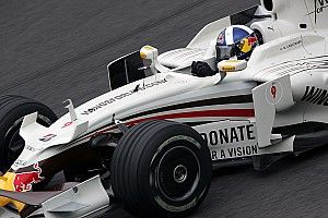 Coulthard: Aging F1 drivers don't get faster but become smarter