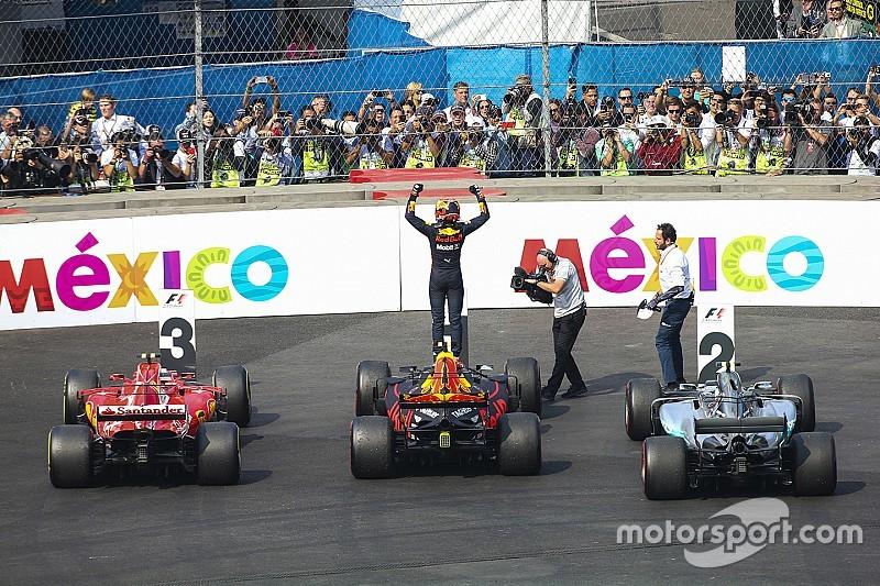 Gran Premio de México 2018: datos y cifras
