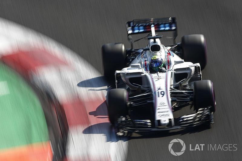 Massa anuncia que 2017 será seu último ano na F1