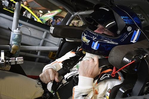 Dale Earnhardt Jr. inducted into Texas Motorsports Hall of Fame