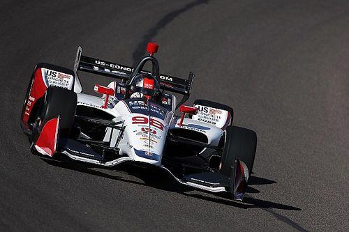 "Herta: Andretti deu ""bom passo adiante"" para 2018"