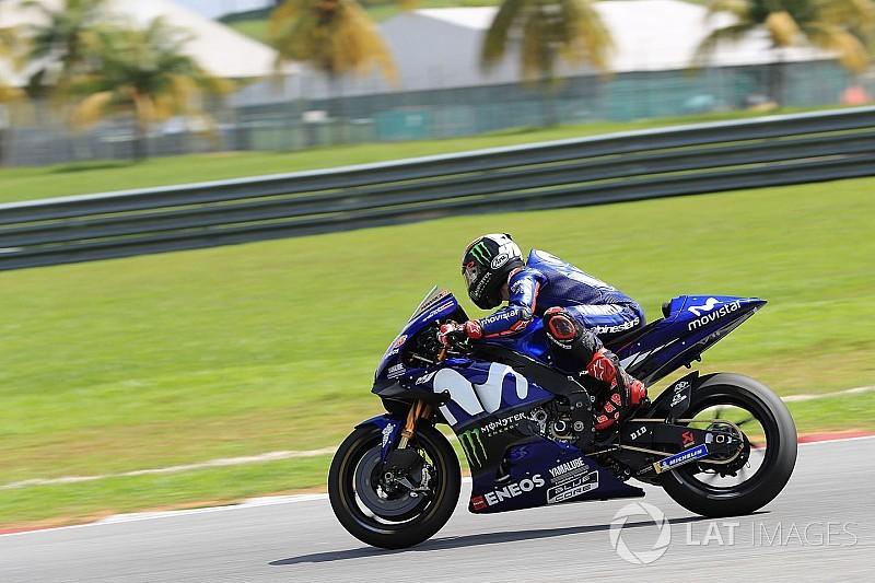 Rossi y Viñales afean a Yamaha no venir a Jerez en pretemporada