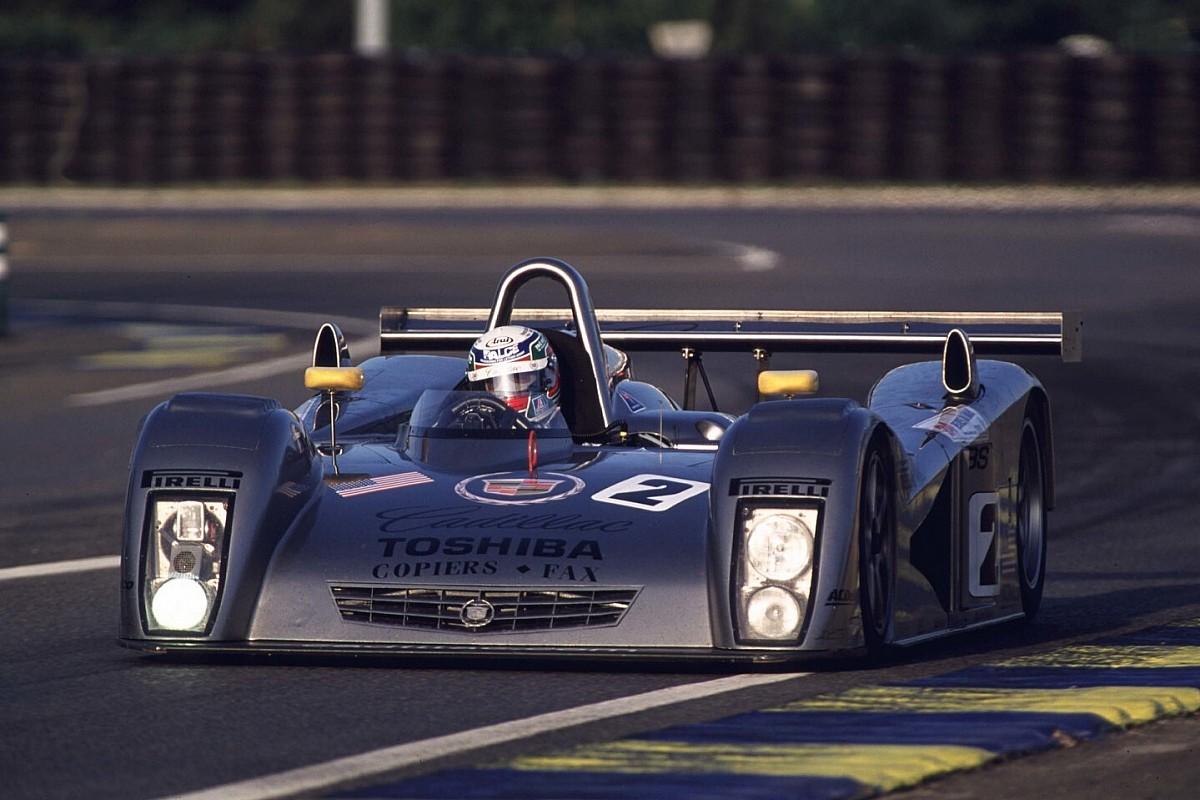 Archivo: Por qué la anterior candidatura de Cadillac a Le Mans estaba condenada