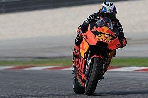 Pol Espargaró confirma que estará en el test de Qatar