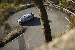 Après un premier rallye manqué, Hyundai doit garder son sang-froid