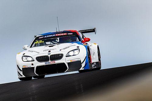 Mostert regala alla BMW la pole alla 12 Ore di Bathurst