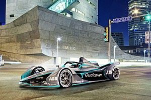 Di Grassi ist überzeugt: Neues Formel-E-Auto schafft 300 km/h
