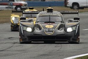 Albuquerque, Barbosa e Fittipaldi trionfano alla 24 Ore di Daytona