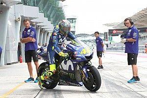 Le calendrier des essais de pré-saison MotoGP est officialisé