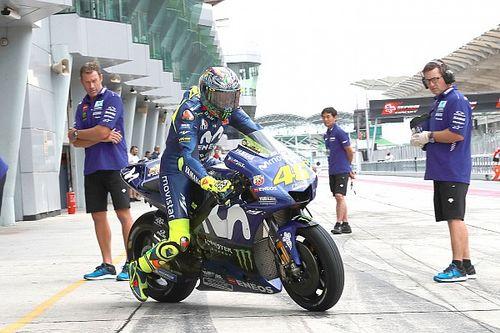 Rossi: Lebih baik dari seluruh pramusim 2017