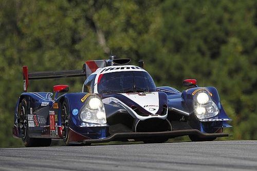 Pla, Westbrook, Bleekemolen, Alon take Petit Le Mans poles