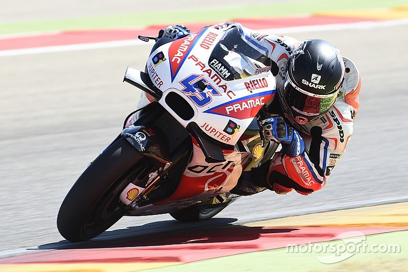 "Redding rages at Petrucci: ""The problem is his f***ing brain"""