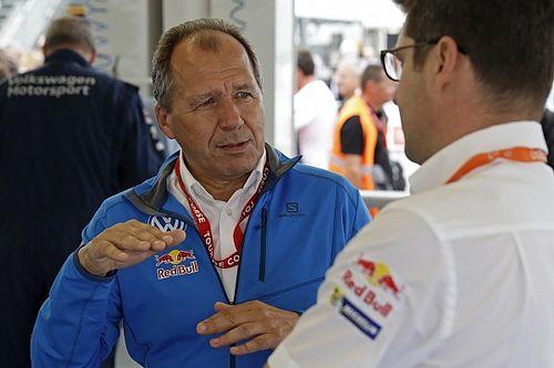 Williams усилился бывшим техническим директором Sauber