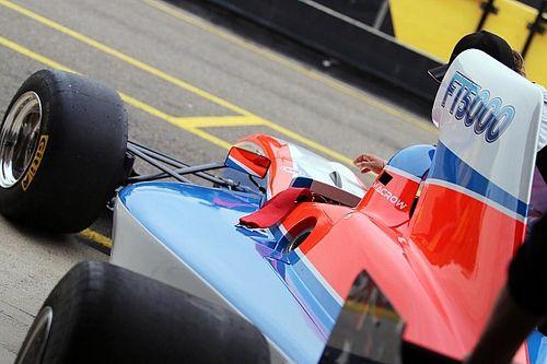 New Formula 5000 series to focus on Australia in 2018
