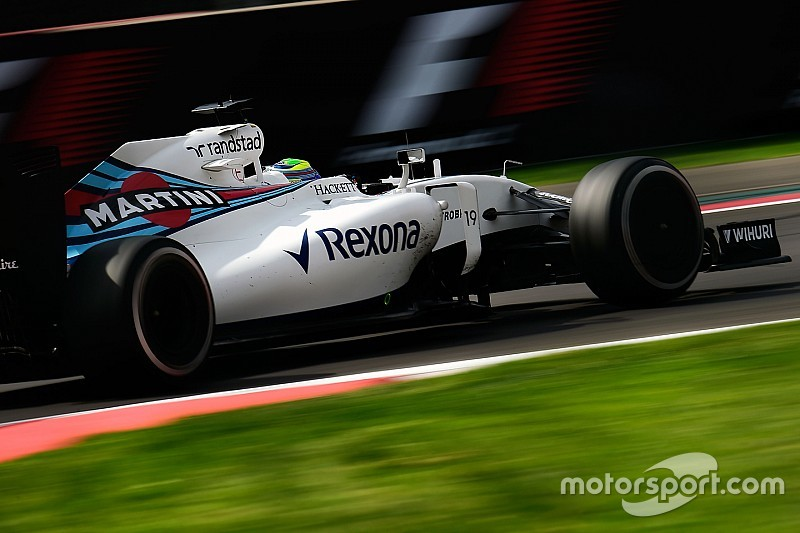 F1 income equality plans promise 'exciting future' for Williams