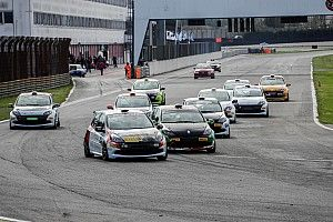 Giacomo Trebbi conquista il titolo in RS Cup
