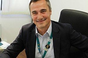 """Alessandro Orsini: """"La Petronas crede nell'Italia e investe nell'Europa"""""""