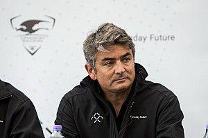 "Formula E ""cocok sempurna"" untuk Faraday Future - Mattiacci"