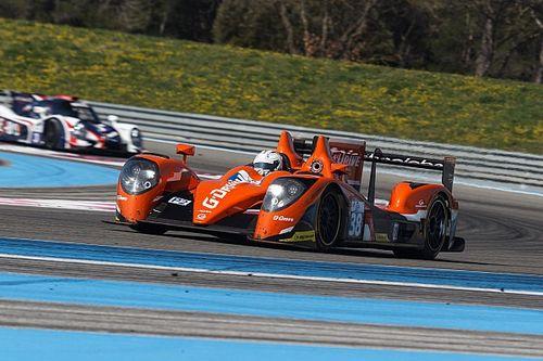 """Van der Garde klaar voor nieuw avontuur: """"LMP2 is supercompetitief"""""""