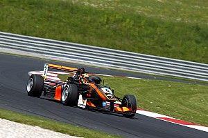 سبيلبرغ فورمولا 3: إلوت يفوز في السباق الأول