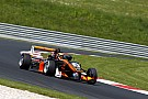 Євро Ф3 в Шпільбергу: Ілотт виграє першу гонку