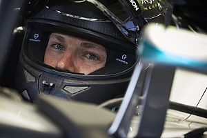 """Rosberg intends to stay at Mercedes for """"many more years"""""""