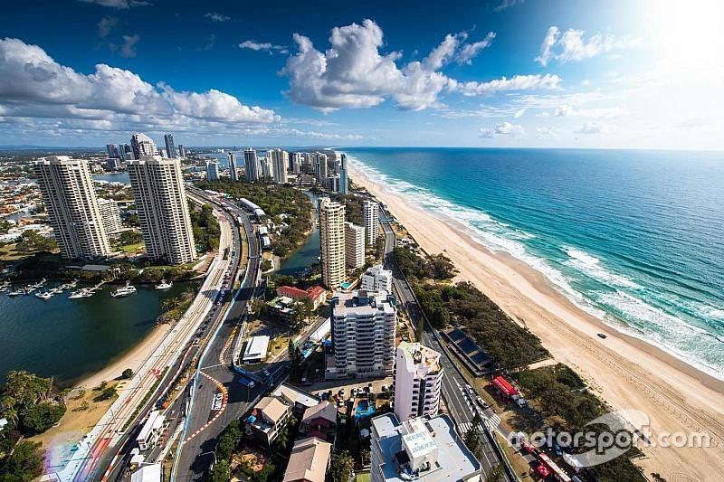 Gold Coast Supercars race locks in new major sponsor