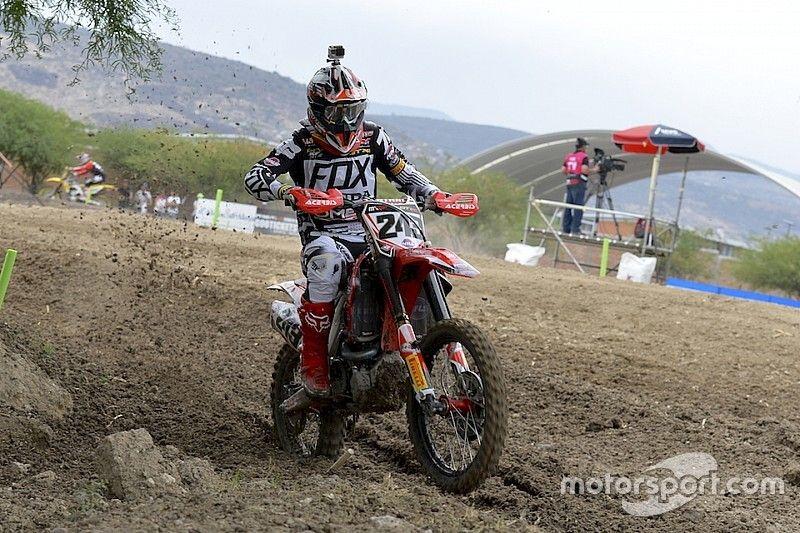 A Leon svetta ancora Tim Gajser nelle qualifiche della MXGP