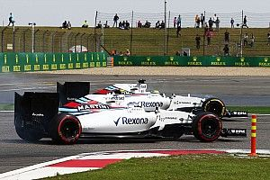 Massa finished sixth and Bottas 10th in today's Chinese GP