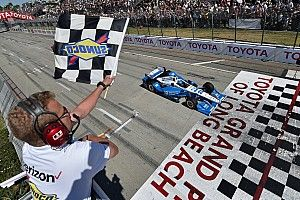 IndyCar drivers quotes after the Long Beach race