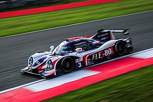 European Le Mans Race report United Autosports makes stunning European Le Mans debut