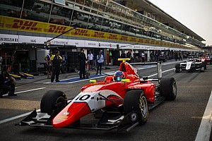 """Tatiana Calderon: """"Now the other drivers look at me differently!"""""""